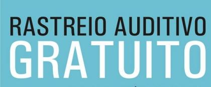 Executivo de Sá promove rastreios auditivos gratuitos. Visão é o próximo sentido em destaque