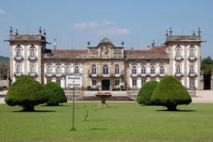 Palácio da Brejoeira regista mais de 60 mil visitas