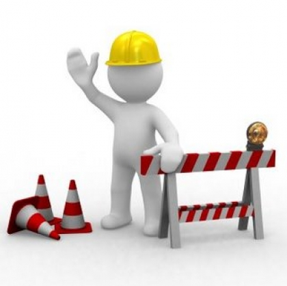 Crise na construção leva dezenas de empreiteiros a concorrer a pequenas obras municipais