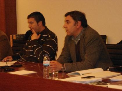 Assembleia Municipal nomeia Alberto Vilas como presidente. Independência é a palavra de ordem