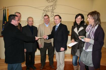 Festa Solidária dos cerveirenses em Newark permite apoiar seis IPSS's