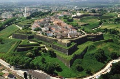 Candidatura da fortaleza à Unesco na lista nacional até ao verão – Câmara