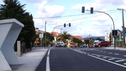 """Semáforos no Merendola facilitam circulação e garantem """"mais segurança"""" - autarquia"""