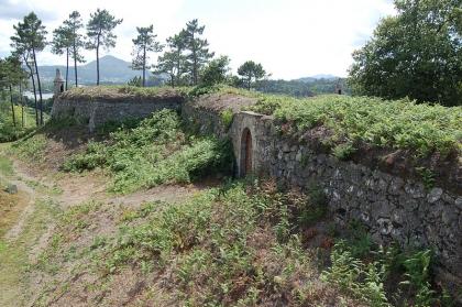 Colégio de Campos adopta Forte de Lovelhe sensibilizando para a preservação do património