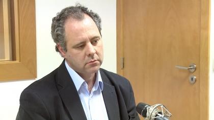 "Autárquicas 2013: Manoel Baptista admite ""desafio"" de tentar suceder Rui Solheiro"