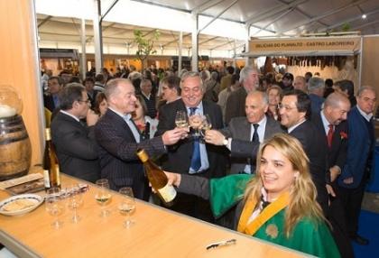 XIX Festa do Alvarinho e do Fumeiro arranca com mesmo número de produtores