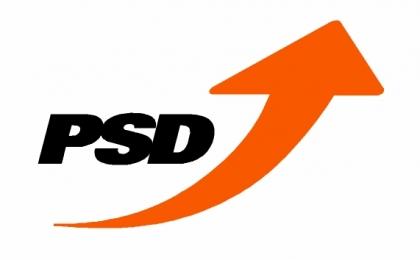 Grupo de Deputados do PSD não comparece à reunião de Assembleia Municipal desta terça-feira