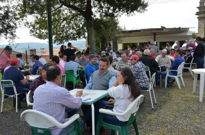 Torneio de Sueca com inscrição gratuita é chamariz à freguesia de Ganfei