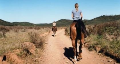 ADASPACO promove passeio equestre para angariar verbas e novos sócios