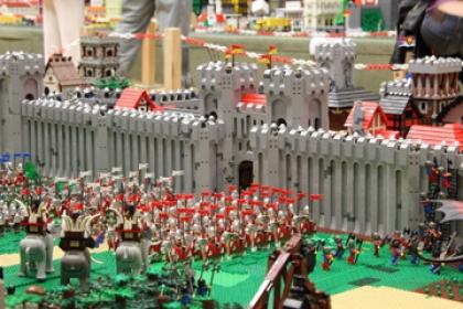 Legos regressam ao concelho com novas atrações e programa alargado