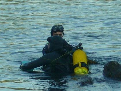 Rapaz de 8 anos que caiu ao rio Minho retirado sem vida