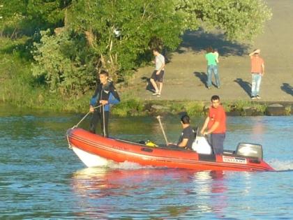 Autoridades espanholas encontram corpo de segundo rapaz que caiu ao rio Minho