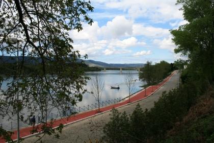 """Segunda fase da Ecopista """"Caminho do Rio"""" vai ser lançada até Agosto"""