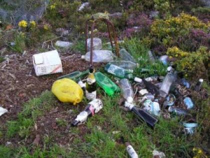 Executivo desafia comunidade a 'limpar' o concelho