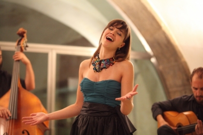 Fusão de Fado e Flamenco no Cine Teatro João Verde