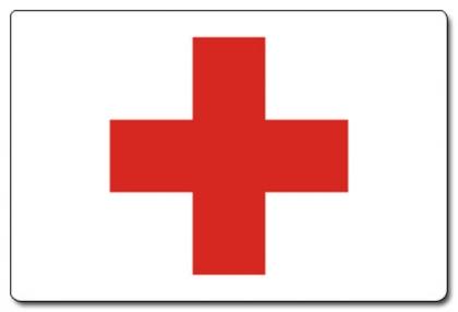 Cruz Vermelha local já apoia mais de 100 famílias