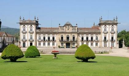 Palácio da Brejoeira abre portas para Férias de Verão aos mais pequenos
