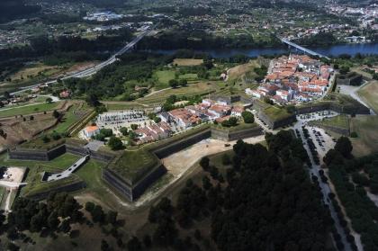 Classificação da Fortaleza à UNESCO fará disparar turismo. Jorge Mendes aguarda integração na lista nacional