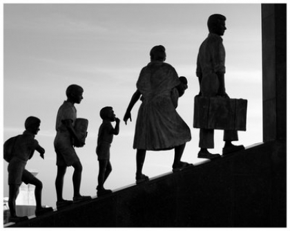 Onda de emigração preocupa autarca de Insalde. Em oito meses