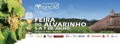 Feira do Alvarinho 2013 com mais turistas e expositores