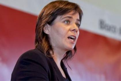 Coordenadora nacional do BE apoia apresentação de lista à AM com Comício de Verão