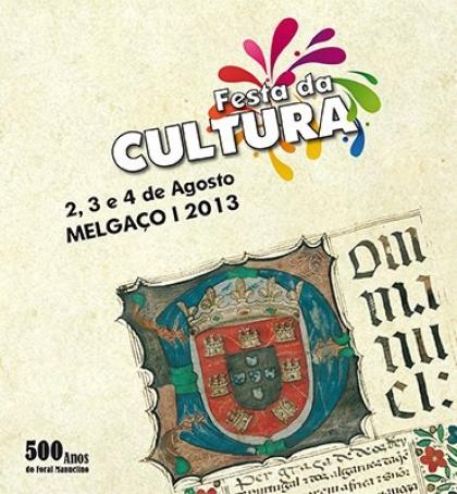 Festa da Cultura brinda emigrantes de 2 a 4 de Agosto