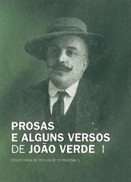 Prosas e Alguns Versos de João Verde