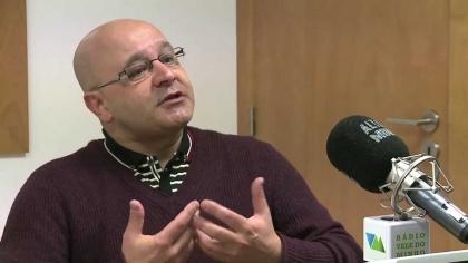 Diogo Cabrita avança com 'Noites temáticas'. Cantor Vitorino é o primeiro convidado