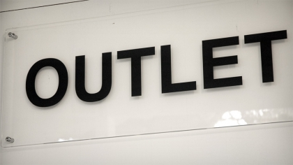 Empresários do comércio tradicional promovem II Outlet com descontos de 70 por cento