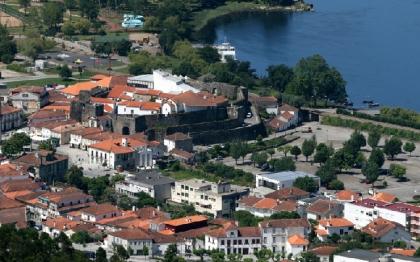 Centro histórico regressa à Idade Média com a Festa da História