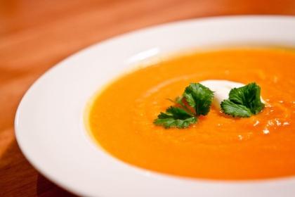 Dia Mundial da Alimentação: EPRAMI sensibiliza alunos para a importância da sopa