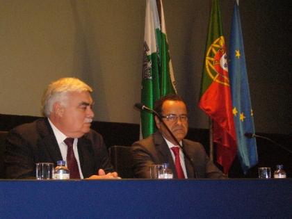 Oposição recusa acordo de governabilidade com socialistas na Câmara Municipal