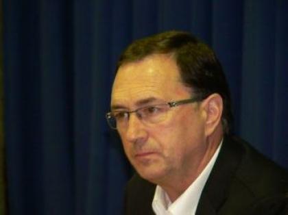José Manuel Carpinteira renuncia a cargo de deputado na AM invocando motivos pessoais