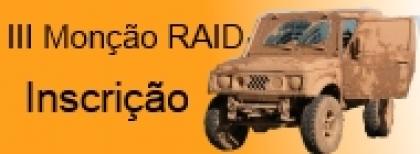 III Raid: Ajudar Bombeiros Voluntários do concelho continua a ser o objetivo