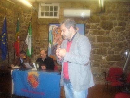 Novo presidente do Desportivo Monção quer aposta forte na formação