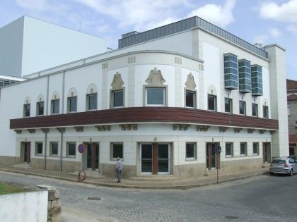 Cine Teatro João Verde recebe