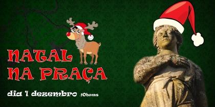 ACICMM intensifica campanha de Natal 2013 para dinamizar comércio tradicional