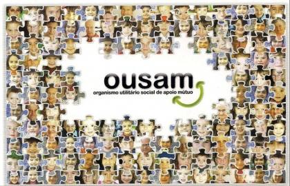 Revista 'Visão Solidária': OUSAM candidata-se para conseguir material pedagógico para valências