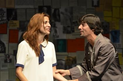 Cineteatro acolhe peça 'Três Dedos Abaixo do Joelho'