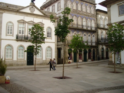 Valença espera fazer crescer ainda mais o caminho 'português' para Santiago