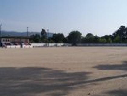 Executivo avança com candidatura para construção de um novo recinto desportivo de Campos