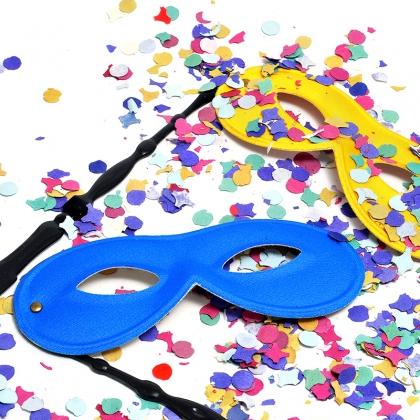 Carnaval festeja-se hoje em Verdoejo