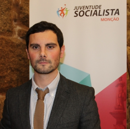 JS Monção alerta para a importância de um orçamento participativo