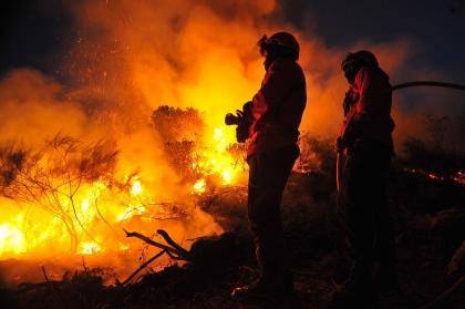 Melgaço em risco elevado de incêndio