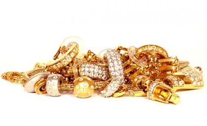 GNR recupera milhares de euros em peças de ouro furtado