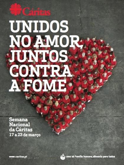 Valença recebe peditório anual da Cáritas esta quarta-feira