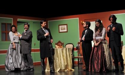 Cine Teatro recebe hoje 'O Morgado de Fafe Amoroso'