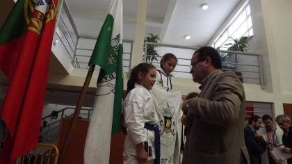 Autarquia satisfeita com encontro de karatecas em Monção