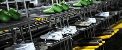 União dos Sindicatos espera que o Minho Park relançe indústrias do calçado e do têxtil