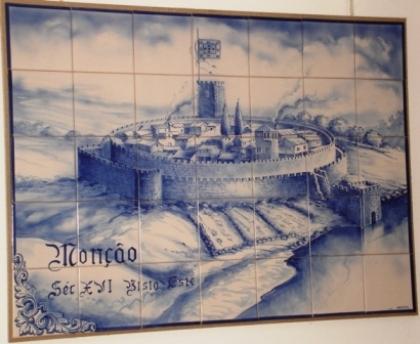 Casa Museu promove workshop de pintura em azulejo